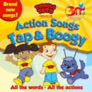 Tumble Tots: Action Songs - Tap & Boogy - CD