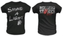 Rolling Stones  Shine A Light Womens T-Shirt - Merchandise