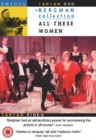 All These Women - DVD