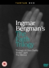 Ingmar Bergman's the Faith Trilogy - DVD