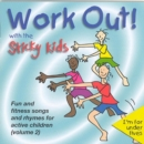 Work Out! With the Sticky Kids - CD