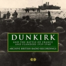 Dunkirk and the Battle of France 1940 - CD
