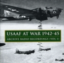 Usaaf at War 1942 - 45 - CD