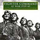 Fighter Command at War 1939-45: Archive Broadcast Recordings By Pilots of the Royal Air Force - CD