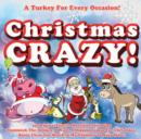 Christmas Crazy! - CD