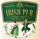 Irish Pub Songs - CD