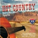 Hot Country: Country Stars Sing Country Favourites - CD