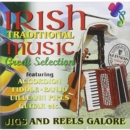 Irish Traditional Music - CD
