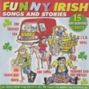 Funny Irish Songs and Stories - CD