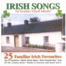 Irish Songs to Warm - CD