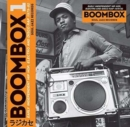 Boombox: Early Independent Hip Hop, Electro and Disco Rap 1979-82 - Vinyl