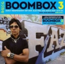 Boombox 3: Early Independent Hip Hop, Electro and Disco Rap 1979-83 - Vinyl