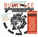 Bunny Lee: Dreads Enter the Gates With Praise - Vinyl
