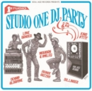 Studio One DJ Party - Vinyl