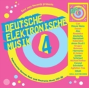 Soul Jazz Records Presents Deutsche Elektronische Musik: Experimental German Rock and Electronic Music 1971-83 - Vinyl