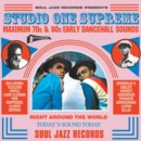 Studio One Supreme: Maximum 70s & 80s Early Dancehall Sounds - CD