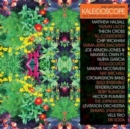 Kaleidoscope: New Spirits Known & Unknown - CD