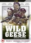 The Wild Geese - DVD