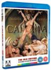 Caligula: Uncut Edition - Blu-ray