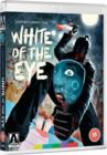 White of the Eye - Blu-ray