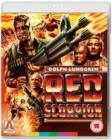 Red Scorpion - Blu-ray