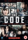 The Code: The Complete Series 2 - DVD
