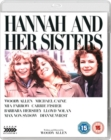 Hannah and Her Sisters - Blu-ray