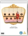 Radio Days - Blu-ray