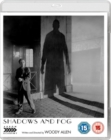 Shadows and Fog - Blu-ray