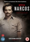 Narcos: The Complete Season One - DVD