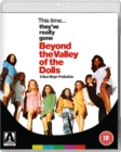 Beyond the Valley of the Dolls - Blu-ray