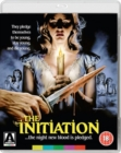 The Initiation - Blu-ray