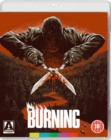 The Burning - Blu-ray