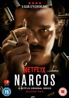 Narcos: The Complete Season Two - DVD