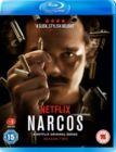 Narcos: The Complete Season Two - Blu-ray