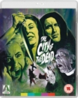 The City of the Dead - Blu-ray
