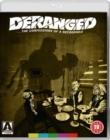 Deranged...The Confessions of a Necrophile - Blu-ray
