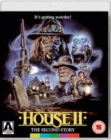 House II - The Second Story - Blu-ray