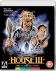 House III - The Horror Show - Blu-ray