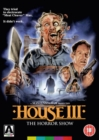 House III - The Horror Show - DVD