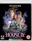 House IV - The Repossession - Blu-ray