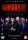Gomorrah: The Complete Season Three - DVD