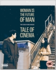 Woman Is the Future of Man/Tale of Cinema: Two Films By Hong... - Blu-ray