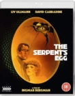 The Serpent's Egg - Blu-ray