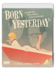 Born Yesterday - Blu-ray