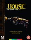 House: The Collection - Blu-ray