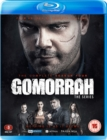 Gomorrah: The Complete Season Four - Blu-ray