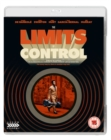 The Limits of Control - Blu-ray