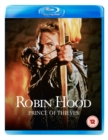 Robin Hood - Prince of Thieves - Blu-ray