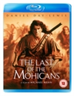 The Last of the Mohicans - Blu-ray